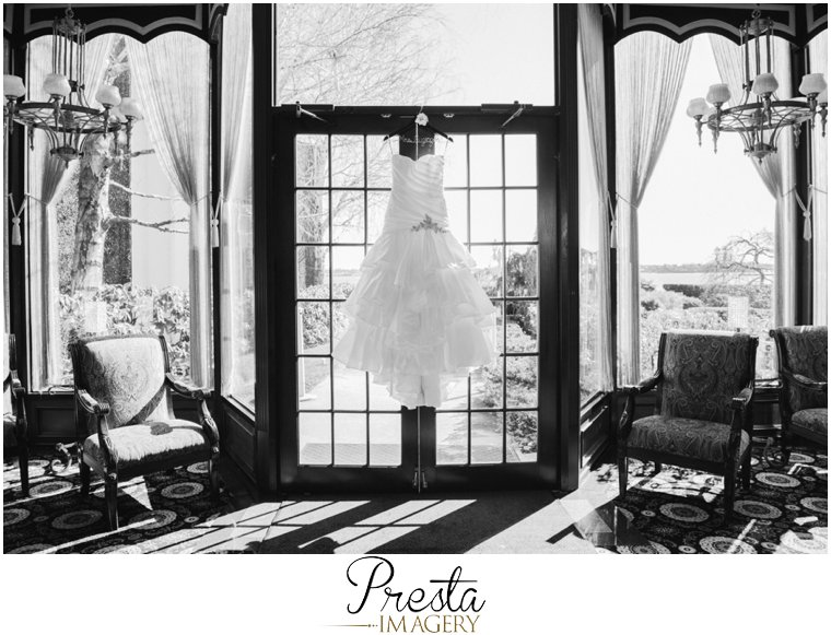 Presta Imagery NYC Marina del Rey Wedding Photograph